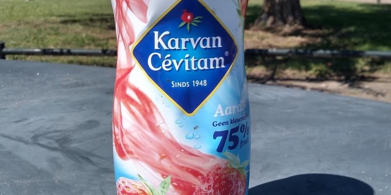 Karvan Cévitam
