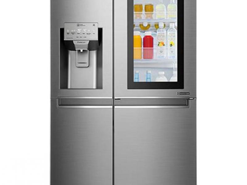 LG koelkast